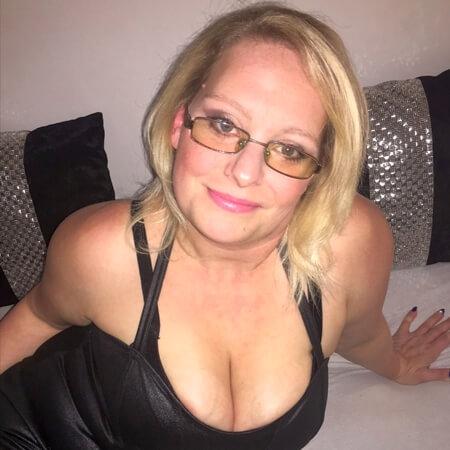 Frau ende 30 single