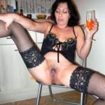 Hausfrau sucht für heute ein Sextreffen!