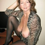 Sexy Lady privat ficken!