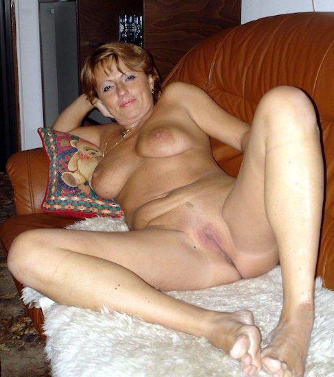 Porno Haus Frau